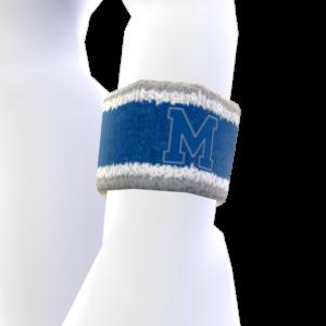 Memphis Wristband