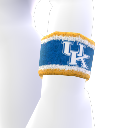 Kentucky Wristband