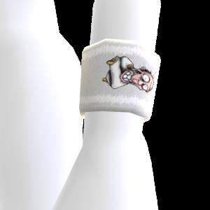 Xbox Addict Wristband