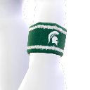 MSU Wristband