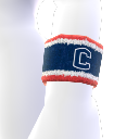 UConn Wristband