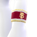 Florida State Wristband