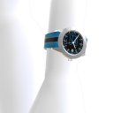 Hitch Pu Watch - Blue