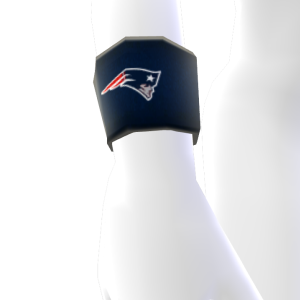New England Wristbands 