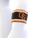 Oregon State Wristband