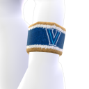 Villanova Wristband