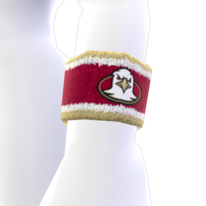 Boston College Wristband