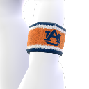 Auburn Wristband