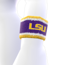 LSU Wristband