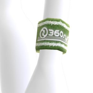 360Sync Wristband