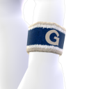 Georgetown Wristband