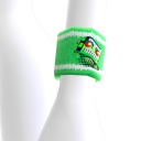 Destructoid Wristband