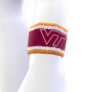 Virginia Tech Avatar Item
