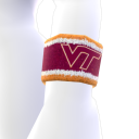 Virginia Tech élément d'Avatar