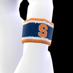 Syracuse Wristband
