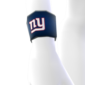 New York Giants Wristbands 