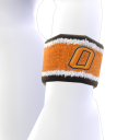 Oklahoma State Wristband