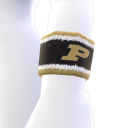 Purdue Wristband