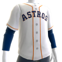 2016 Astros Home Jersey