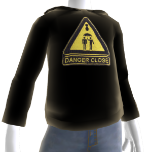 Sudadera con capucha de Danger Close