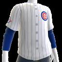 2016 Cubs Home Jersey