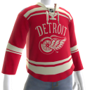 Detroit Red Wings Winter Classic Jersey