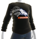 Broncos Thermal Long Sleeve