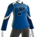 St. Louis Blues Jersey