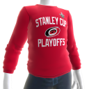 Hurricanes Playoff Thermal