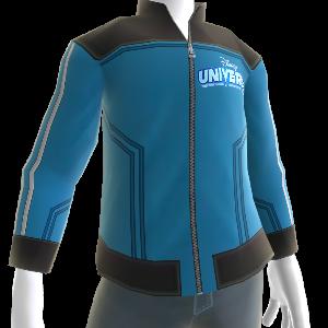 Logo Jacket