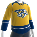 Nashville Predators Jersey