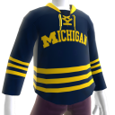 Michigan Hockey Jersey