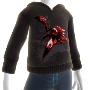 Hellbug Hoodie