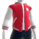 Nebraska Varsity Jacket