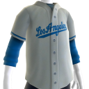 Los Angeles Dodgers Road Jersey