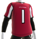 Falcons Fan Jersey