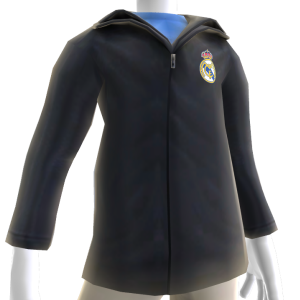 Real Madrid Jacket