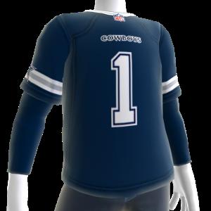 Cowboys 2017 Jersey