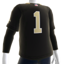 Saints Fan Jersey