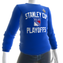 Rangers Playoff Thermal