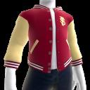 Florida State Varsity Jacket