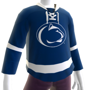 Penn State Hockey Jersey