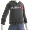 &quot;Sniper Ghost Warrior 2&quot; Hoodie 