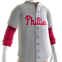 Philadelphia Phillies Road Jersey
