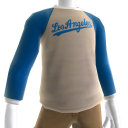 Los Angeles Dodgers Long Sleeve T-Shirt