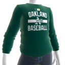 Athletics Longsleeve Tee
