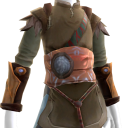Fable: The Journey Gabriel Top