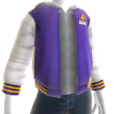 Phoenix Varsity Jacket