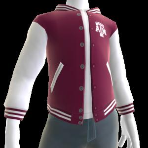 Texas A&M Varsity Jacket