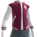 Texas A&amp;M Varsity Jacket